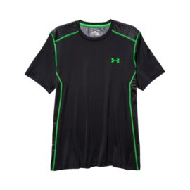 Under Armour Raid Men's Fitted Short Sleeve Top