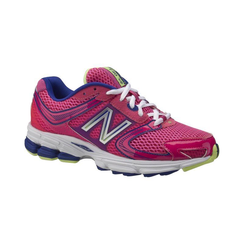 new balance s 730v2 b running shoes pink blue