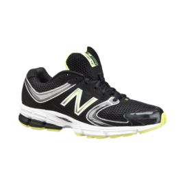 New Balance Men's M730 V2 D Width Running Shoes - Black/Grey