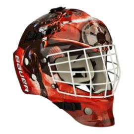 Bauer NME Youth Street Goalie Mask - Star Wars
