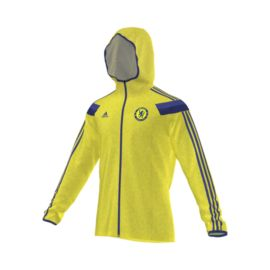 Chelsea Anthem Jacket - Yellow