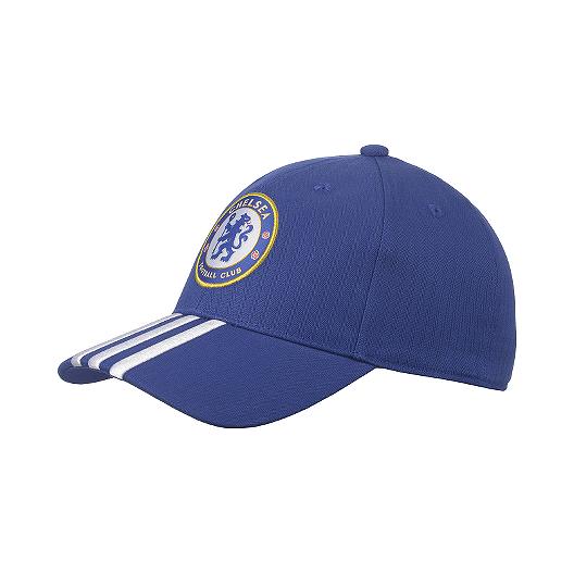 1d5613db479 Chelsea FC Cap - Blue