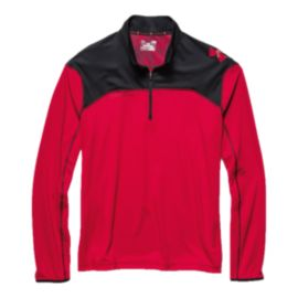Under Armour Combine Training  Acceleration Men's 1/4 Zip Top