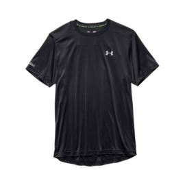 Under Armour Coldblack®  Run Men's Short Sleeve