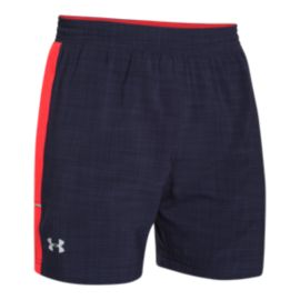 "Under Armour Launch 7"" Reflect Run Men's Short"