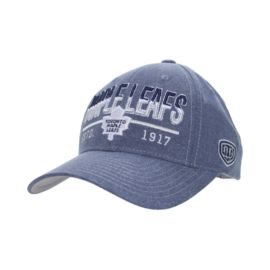 Old Time Hockey Toronto Maple Leafs Seaver Cap