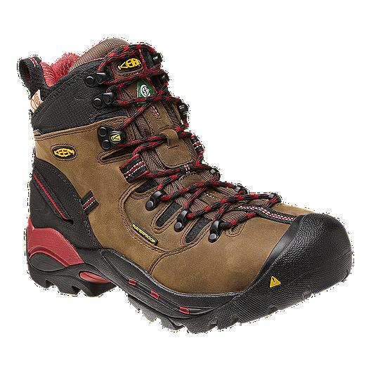 13796c47fa0 Keen CSA Hamilton Mens' Lite-Hiking Shoes   Sport Chek