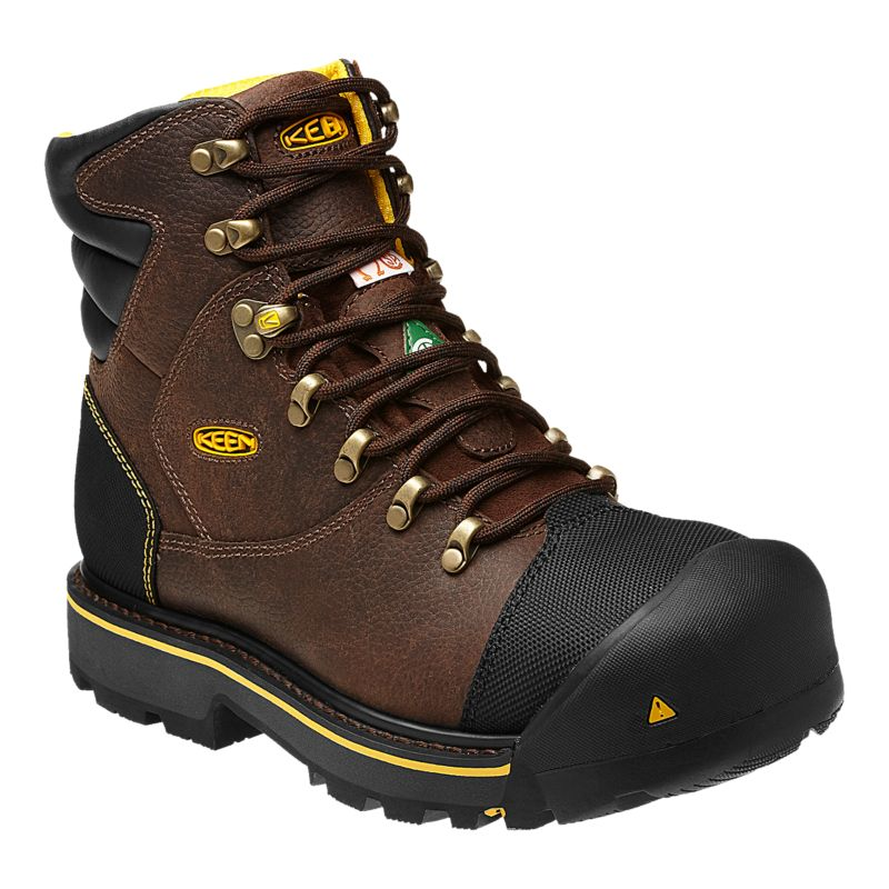 keen csa fort mac mens lite hiking shoes sport chek
