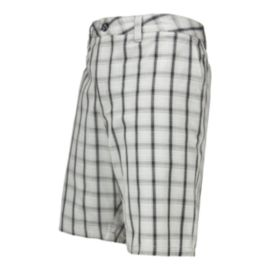 Firefly  James Men's Plaid Short