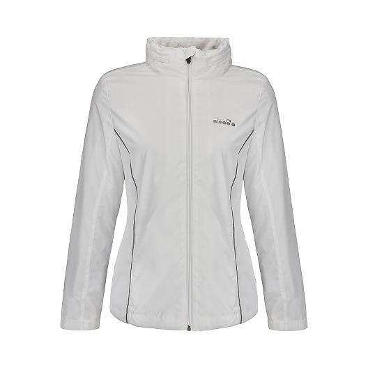 ed0c1951 Diadora Basic Woven Women's Track Jacket | Sport Chek