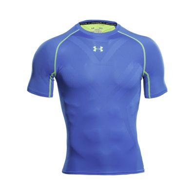 Under Armour HeatGear®  ArmourVent™ Men's Short Sleeve Compression T-Shirt