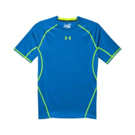 Under Armour Heatgear Armour Compression Men's Short Sleeve Top