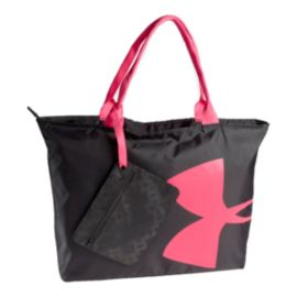 Under Armour Big Logo Tote Women's Shoulder Bag