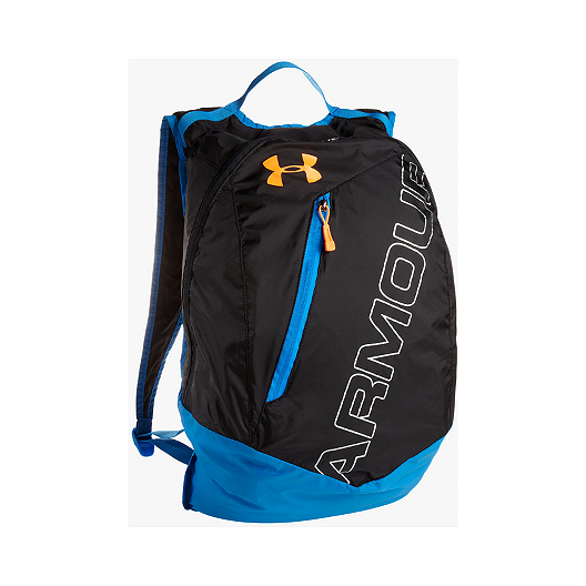 e55e30f81265 Under Armour Adaptable Packable Backpack