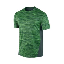 Nike Vapor Dri-Fit Grit Men's Short Sleeve Top