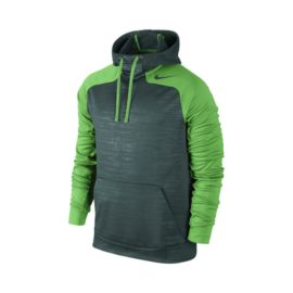 Nike Hyperspeed Fleece Men's Pull Over Hoodie