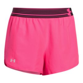 Under Armour Run Pip Perfect Pace Women's Short