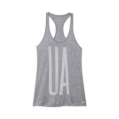 Under Armour Big Logo Women's Tank