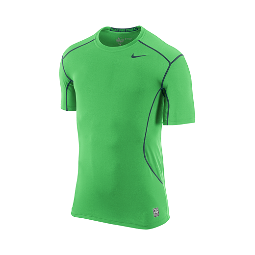 edfdd2acf6d7c Nike Pro Combat Core 2.0 Fitted Men's Short-Sleeve Crew | Sport Chek