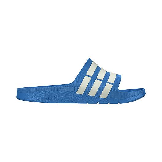 8a6c85be9e75 adidas Duramo Slides Kids  Sandals