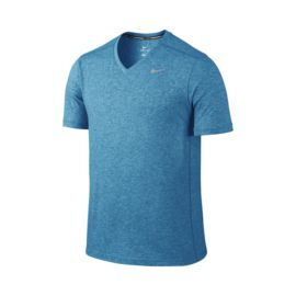 Nike Run Cruiser Men's V-Neck Short Sleeve Top