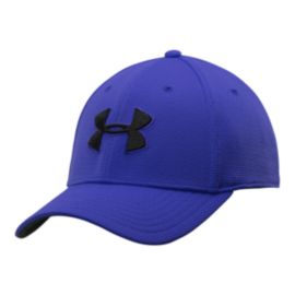 Under Armour Blitzing II Men's Stretch Fit Cap