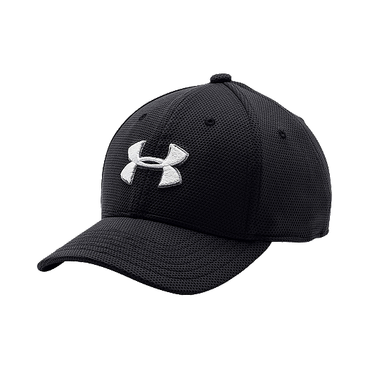 sports shoes f77fd 2fd95 Under Armour Boys  Blitzing II Stretch Fit Hat   Sport Chek