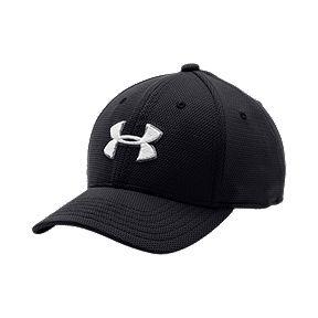 a6fc7836865 Under Armour Boys  Blitzing II Stretch Fit Hat