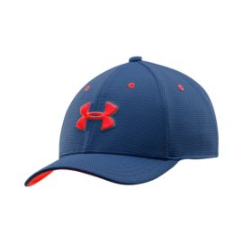 Under Armour Blitzing II Stretch Kids' Fit Cap