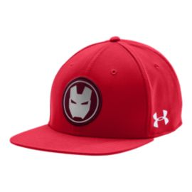 Under Armour Iron Man Snap Back Men's Cap