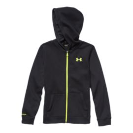Under Armour Storm Kid's Full Zip Hoody