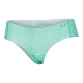 Under Armour Pure Stretch Cheeky Women's Underwear