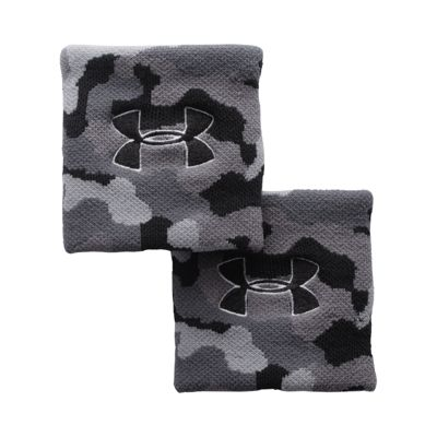 Under Armour Jacquarded Wristbands