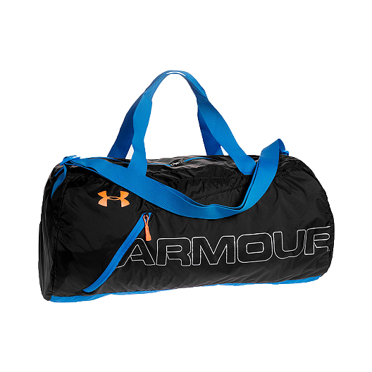 8ebad75155 Under Armour Packable Duffel Bag