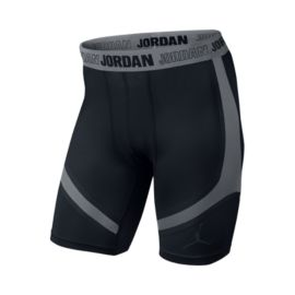Jordan Stay Cool Compression  6 Inch Men's Shorts