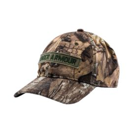 Under Armour Men's HeatGear® Camo Cap