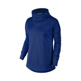 Nike Run Relay Midweight Long Sleeve Women's Top