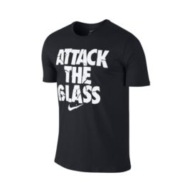 "Nike SGX ""Attack The Glass"" Graphic Men's Tee"