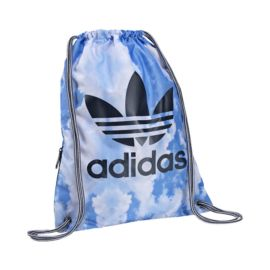 adidas Original Clouds Gymsack Shoulder Bag