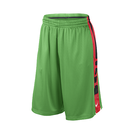 4e81f66e6f4a Nike Elite Stripe Men s Basketball Shorts