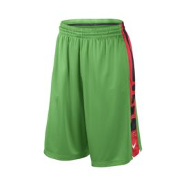 Nike Elite Stripe Men's Basketball Shorts