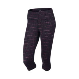 Nike Printed Dri-FIT™ Epic Run Women's Capris