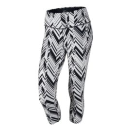 Nike Legendary Freeze Frame Women's Capris