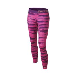 Nike Pro All Over Print Girls' Tight