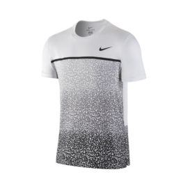 Nike Challenger Printed Men's Crew Top