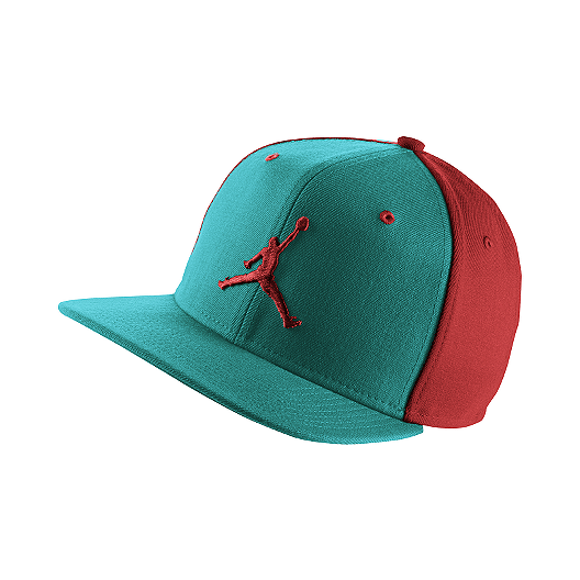 58e4ed03dee01b Nike Air Jordan Jumpman Men s Snapback Hat