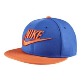 Nike Futura True 2 Men's Snapback  Hat