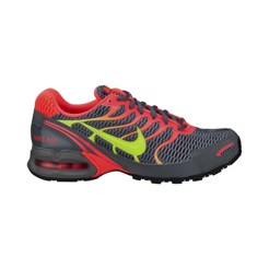 on sale ef6f3 c28f4 ... buy nike womens air max torch 4 running shoes greyorangevolt green.  delivered by dec.