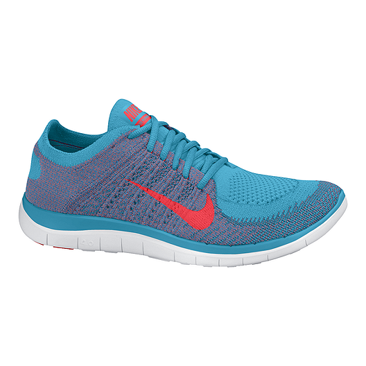4149e4db933c Nike Flyknit 4.0 Men s Running Shoes