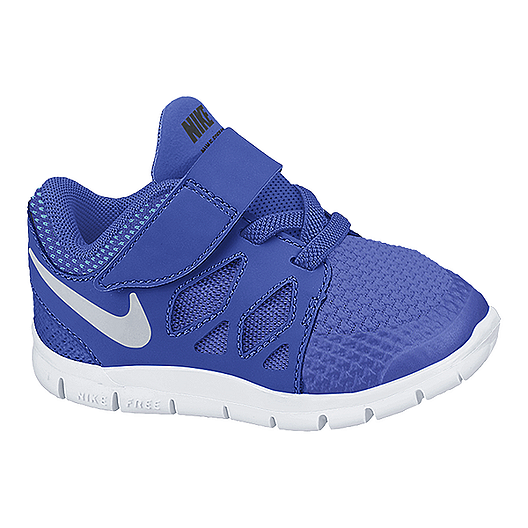 brand new 78d56 ffe50 Nike Free 5.0 Toddler Athletic Shoes | Sport Chek